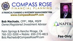 Compass Rose Financial Planning