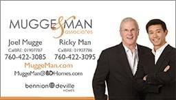 Mugge & Man Associates